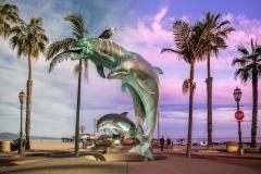 05-ANYE-Santa-Barbara-wharf-Dolphins-4D
