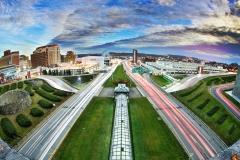 Albany 4D