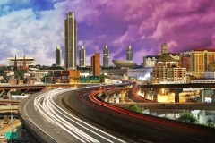 Cap City 4D