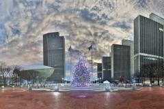 Plaza 4D