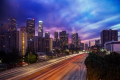 08-ANYE-CA-Los-Angeles-Highway-Rooftop-Sunrise-city-of-angels