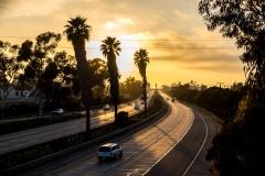 14-ANYE-Santa-Barbara-CA-Carp-Highway-101-Sunset