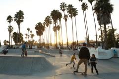 23-ANYE-Santa-Barbara-CA-skatepark-sunset