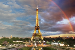 Eiffel 4D