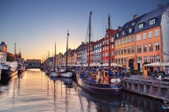 Colors of Denmark