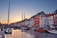 Boats of Denmark