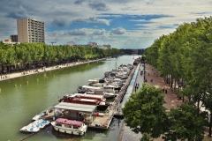 Paris Boats