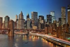 Manhattan 4D