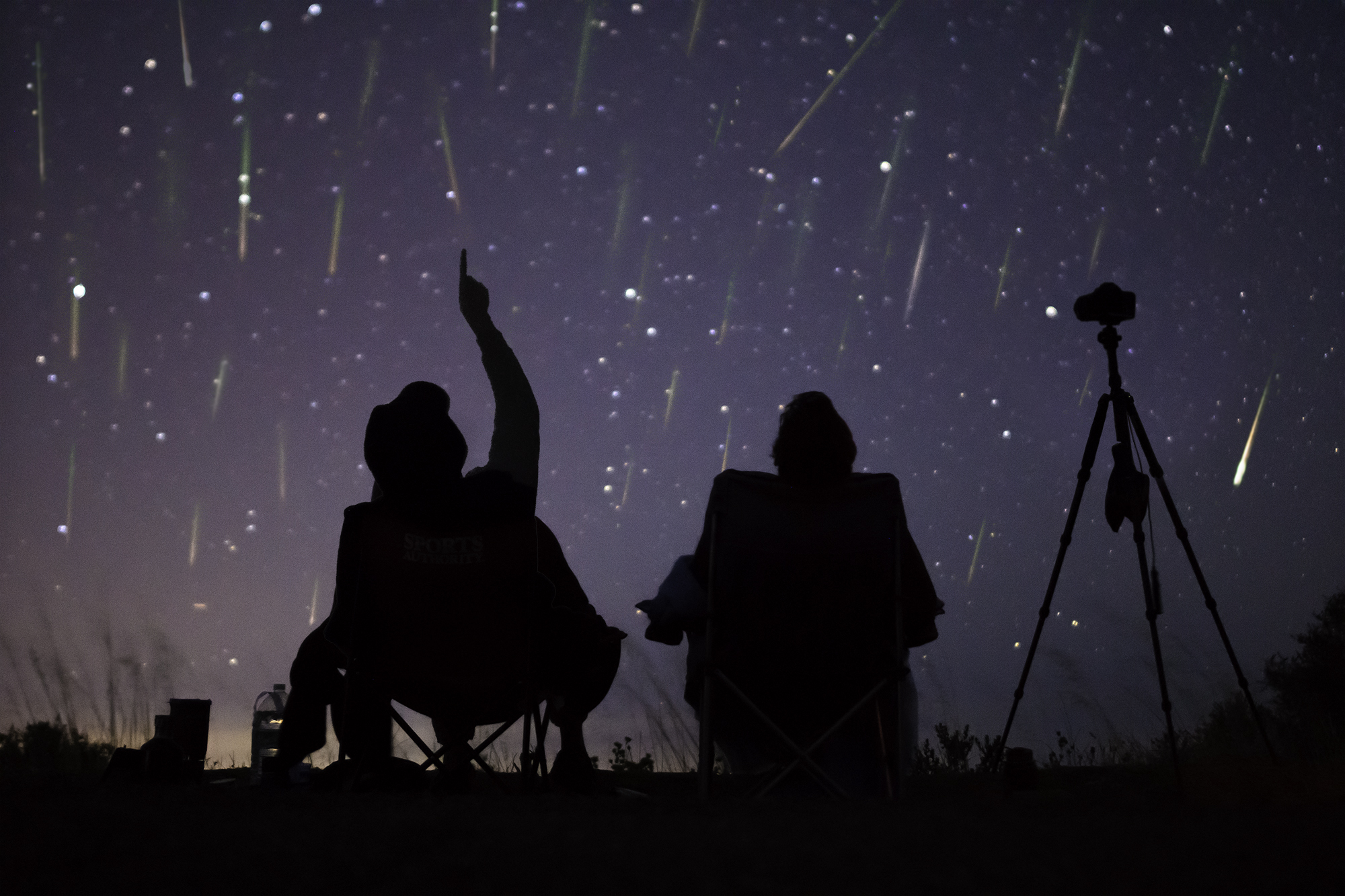 Meteor Show Chairs1