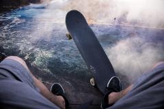 Surfing Concrete