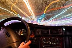 Driving on Acid