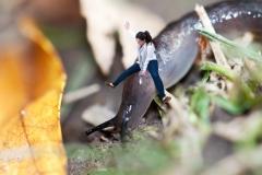 Slug Riding